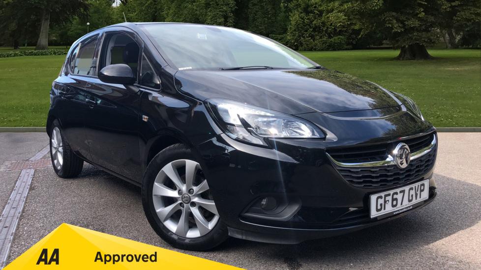 Vauxhall Corsa 1.4 Energy [AC] 5 door Hatchback (2017) image
