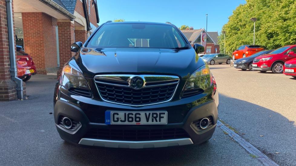 Vauxhall Mokka 1.4T Exclusiv 5dr image 2