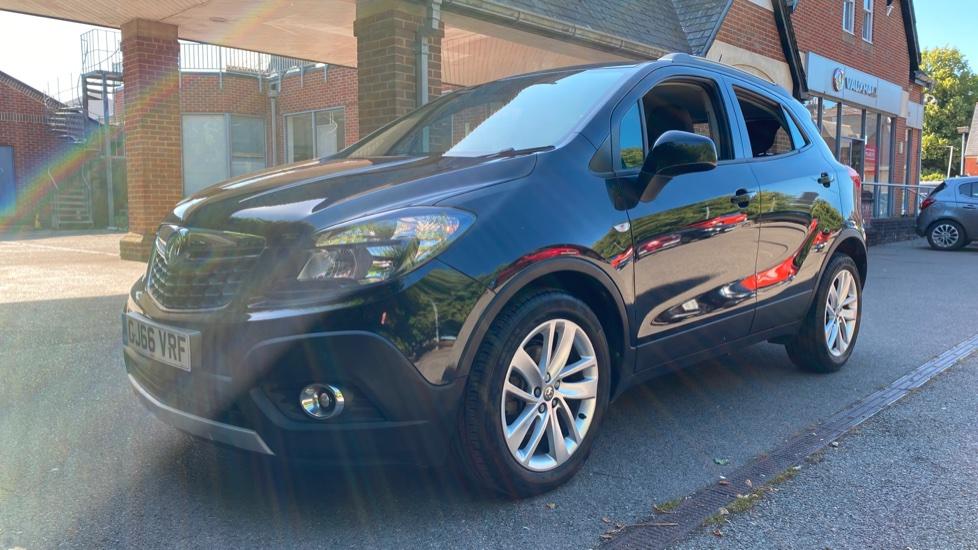 Vauxhall Mokka 1.4T Exclusiv 5dr image 3