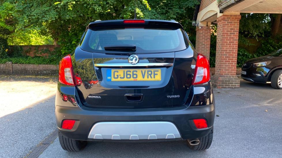 Vauxhall Mokka 1.4T Exclusiv 5dr image 6