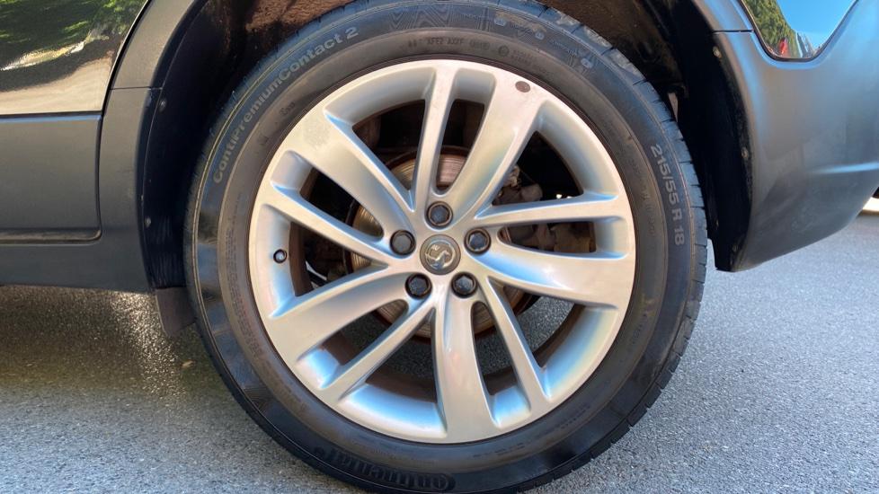 Vauxhall Mokka 1.4T Exclusiv 5dr image 8
