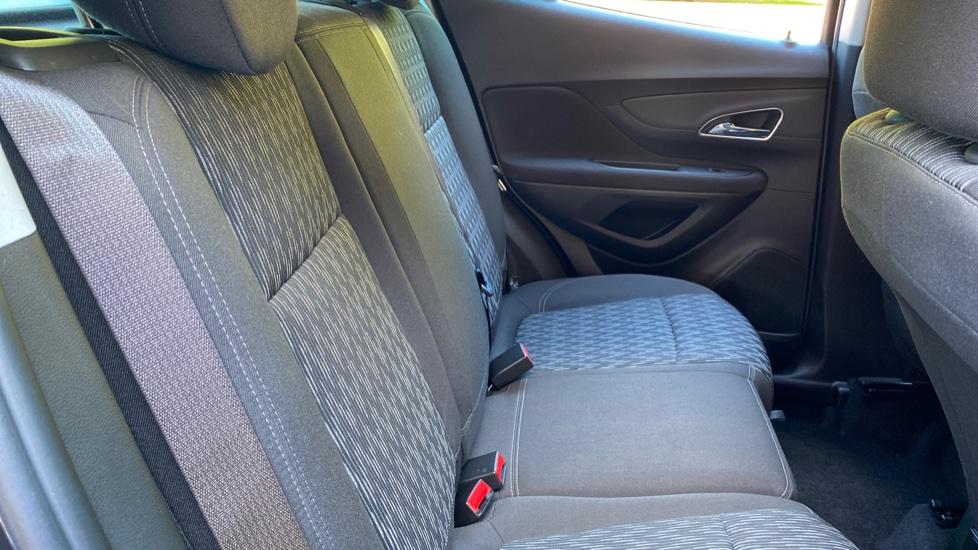 Vauxhall Mokka 1.4T Exclusiv 5dr image 9