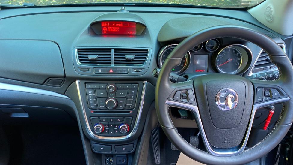 Vauxhall Mokka 1.4T Exclusiv 5dr image 11