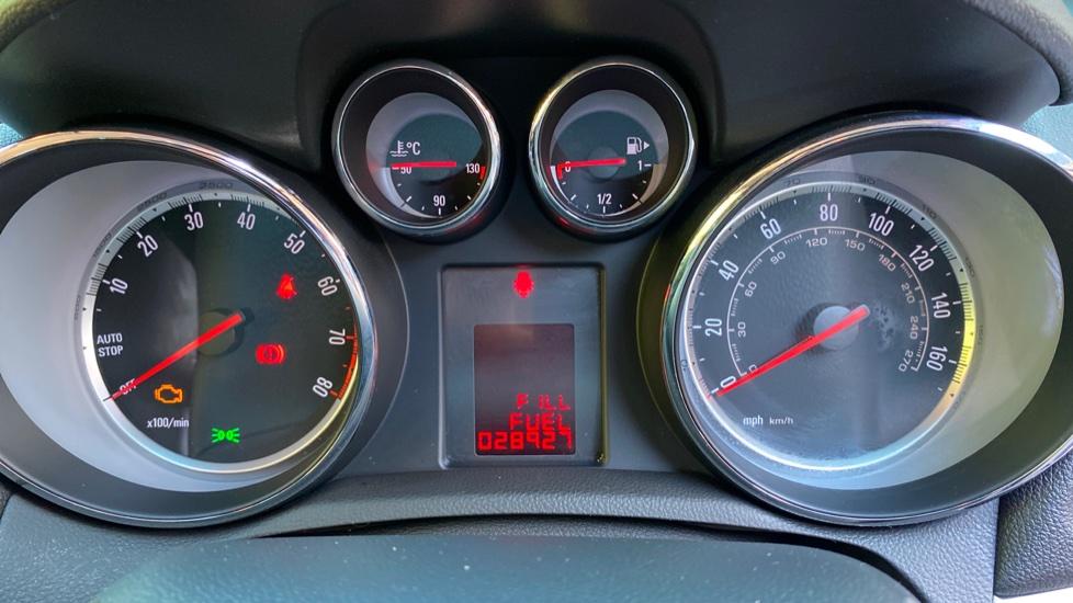 Vauxhall Mokka 1.4T Exclusiv 5dr image 14