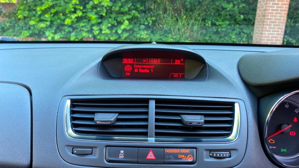 Vauxhall Mokka 1.4T Exclusiv 5dr image 15