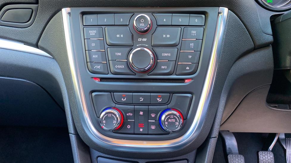 Vauxhall Mokka 1.4T Exclusiv 5dr image 16