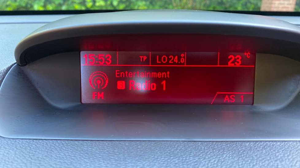 Vauxhall Mokka 1.4T Exclusiv 5dr image 18
