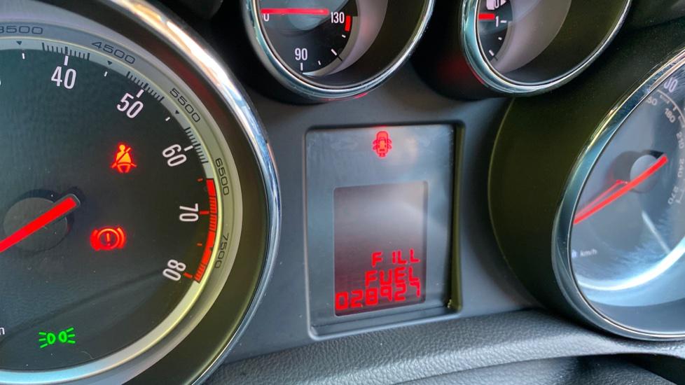 Vauxhall Mokka 1.4T Exclusiv 5dr image 19