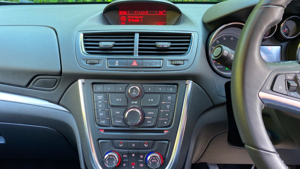 Vauxhall Mokka 1.4T Exclusiv 5dr image 20