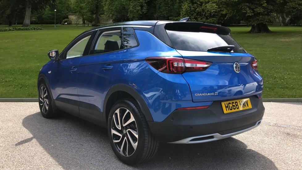 Vauxhall Grandland X 1.2 Turbo Elite Nav 5dr image 7