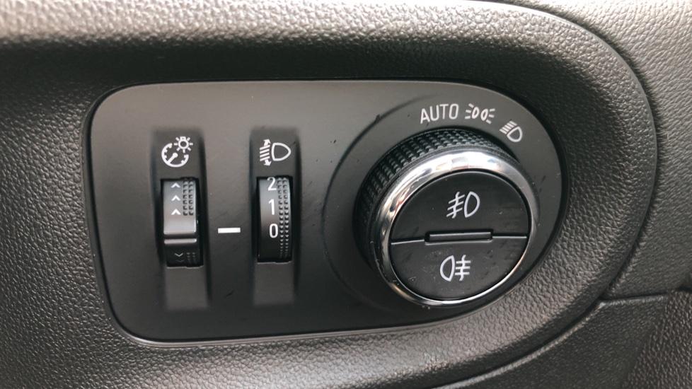 Vauxhall Grandland X 1.2 Turbo Elite Nav 5dr image 22