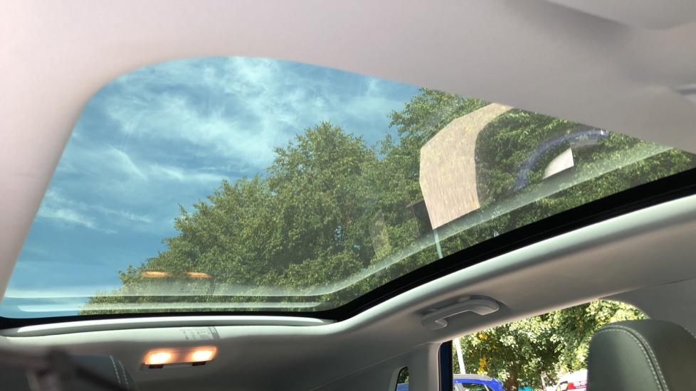 Vauxhall Grandland X 1.2 Turbo Elite Nav 5dr image 24