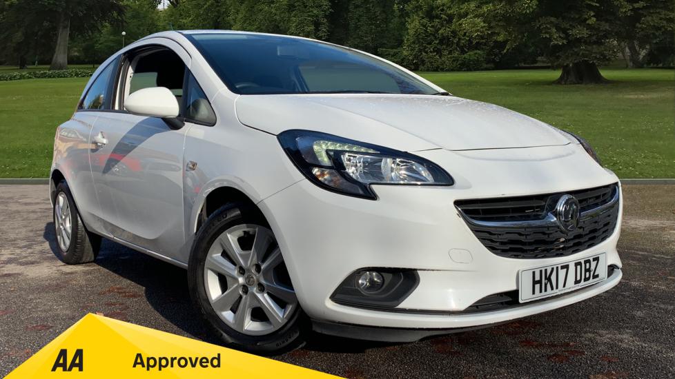 Vauxhall Corsa 1.4 [75] ecoFLEX Design 3dr Hatchback (2017) image