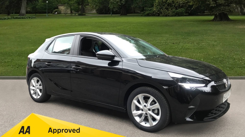 Vauxhall Corsa 1.2 SE 5dr - Multifunction Touchscreen, Bluetooth & Cruise Control image 1