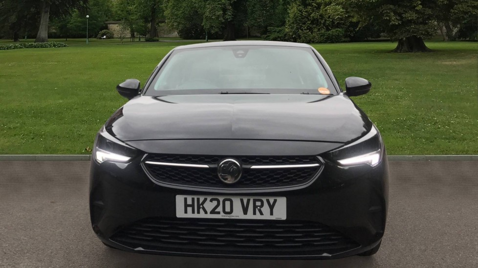 Vauxhall Corsa 1.2 SE 5dr - Multifunction Touchscreen, Bluetooth & Cruise Control image 2