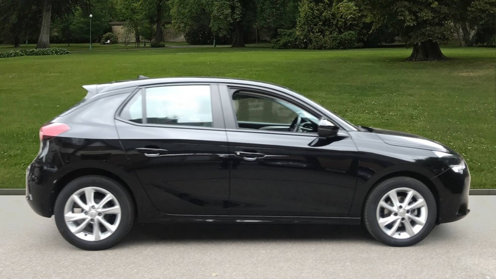 Vauxhall Corsa 1.2 SE 5dr - Multifunction Touchscreen, Bluetooth & Cruise Control image 4