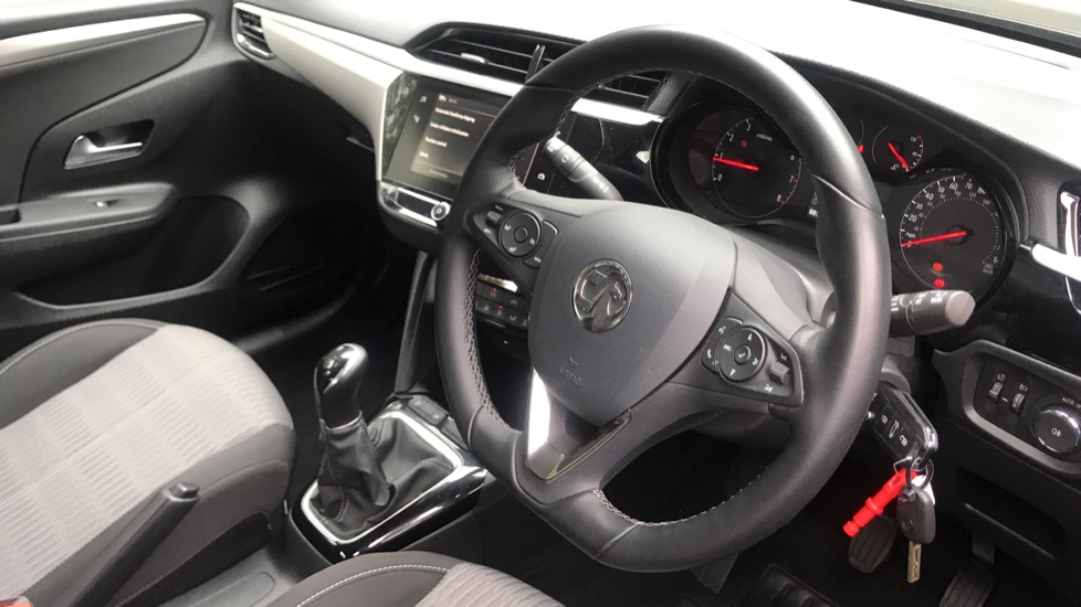 Vauxhall Corsa 1.2 SE 5dr - Multifunction Touchscreen, Bluetooth & Cruise Control image 12