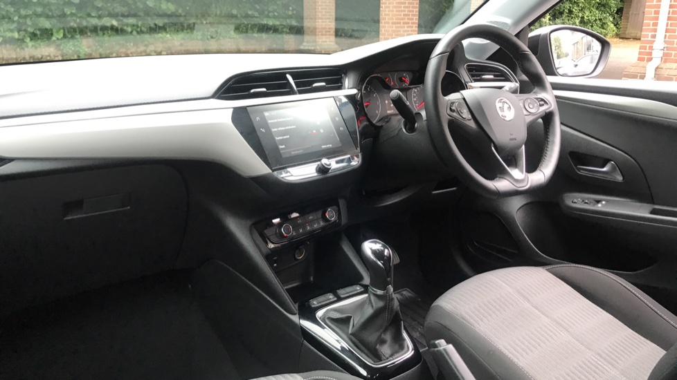 Vauxhall Corsa 1.2 SE 5dr - Multifunction Touchscreen, Bluetooth & Cruise Control image 13