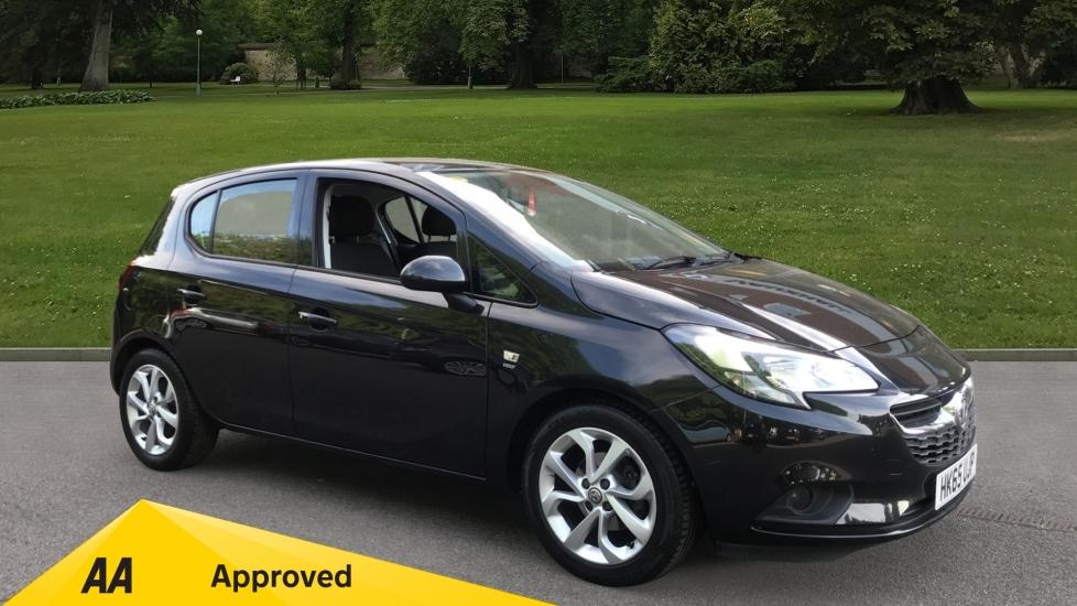 Vauxhall Corsa 1.4 ecoFLEX Energy [AC] with Heated Mirrors, Heated Seats & Cruise Control 5 door Hatchback (2015)