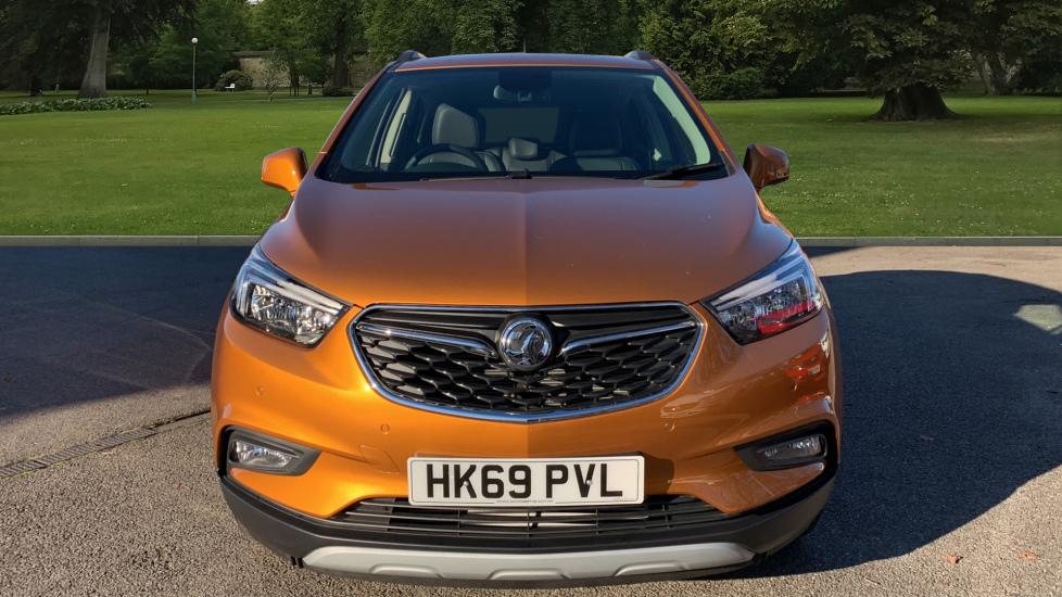 Vauxhall Mokka X 1.6CDTi [136] Elite 5dr 4WD image 2