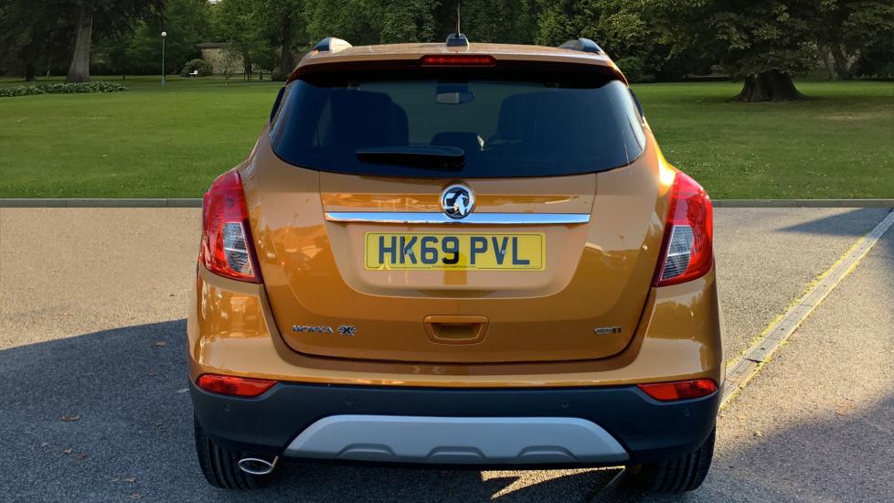 Vauxhall Mokka X 1.6CDTi [136] Elite 5dr 4WD image 6