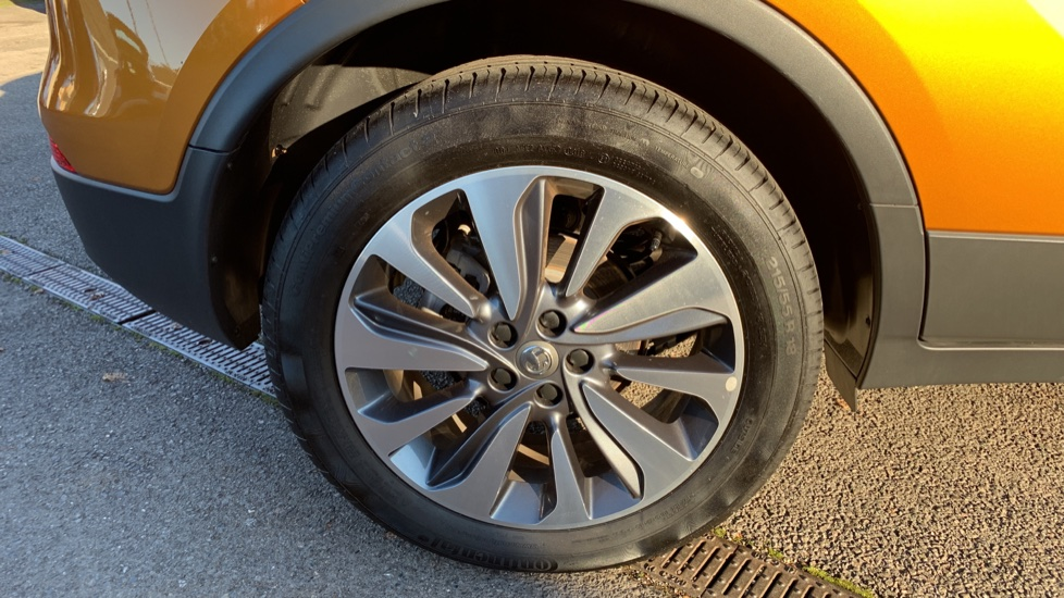 Vauxhall Mokka X 1.6CDTi [136] Elite 5dr 4WD image 8