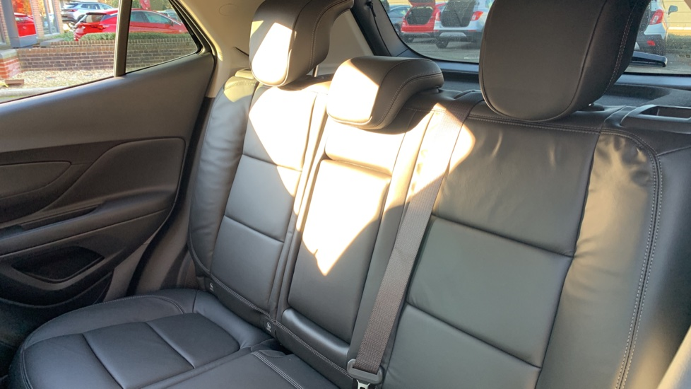 Vauxhall Mokka X 1.6CDTi [136] Elite 5dr 4WD image 9
