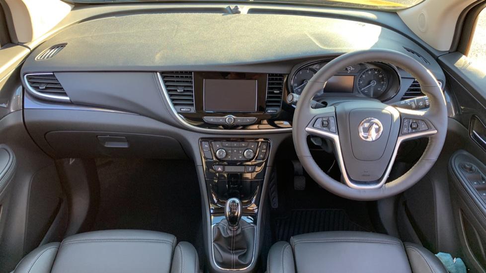 Vauxhall Mokka X 1.6CDTi [136] Elite 5dr 4WD image 11