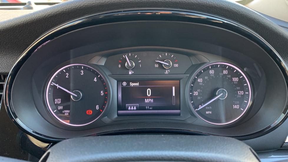 Vauxhall Mokka X 1.6CDTi [136] Elite 5dr 4WD image 14
