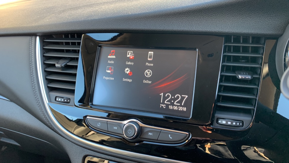 Vauxhall Mokka X 1.6CDTi [136] Elite 5dr 4WD image 15
