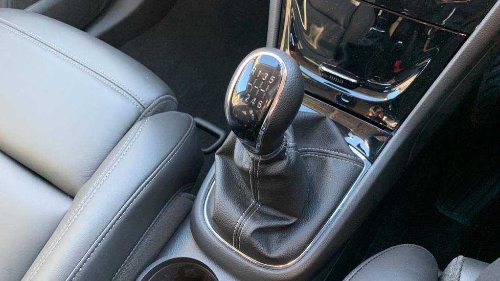 Vauxhall Mokka X 1.6CDTi [136] Elite 5dr 4WD image 17