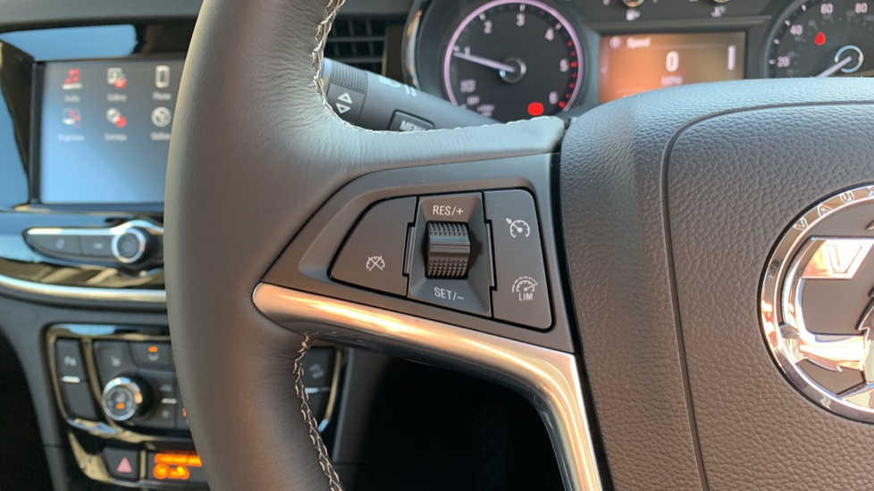 Vauxhall Mokka X 1.6CDTi [136] Elite 5dr 4WD image 18
