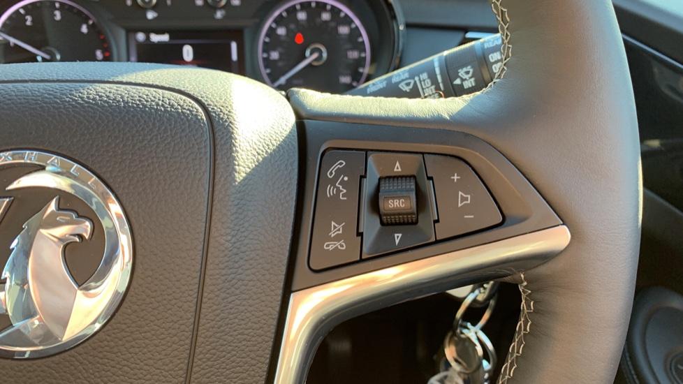 Vauxhall Mokka X 1.6CDTi [136] Elite 5dr 4WD image 19