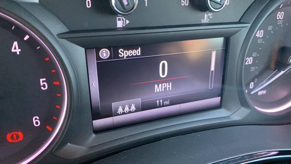 Vauxhall Mokka X 1.6CDTi [136] Elite 5dr 4WD image 22