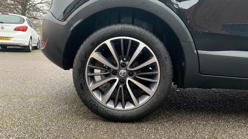Vauxhall Crossland X 1.2T [130] Elite Nav [Start Stop] image 8