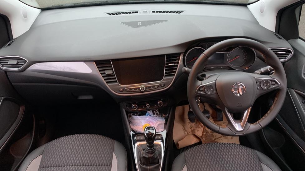 Vauxhall Crossland X 1.2T [130] Elite Nav [Start Stop] image 11