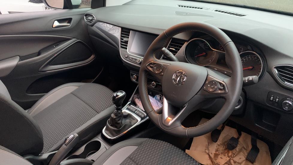Vauxhall Crossland X 1.2T [130] Elite Nav [Start Stop] image 12