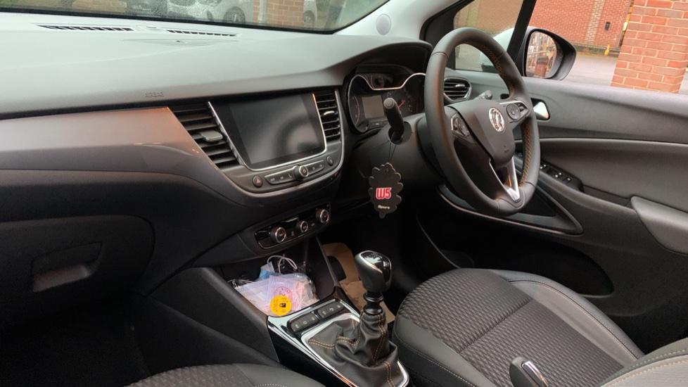 Vauxhall Crossland X 1.2T [130] Elite Nav [Start Stop] image 13