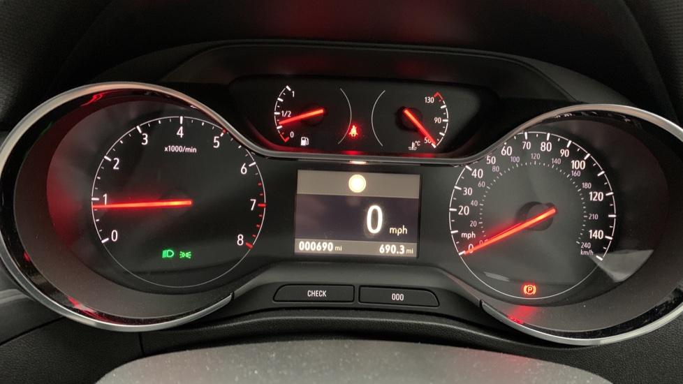 Vauxhall Crossland X 1.2T [130] Elite Nav [Start Stop] image 14