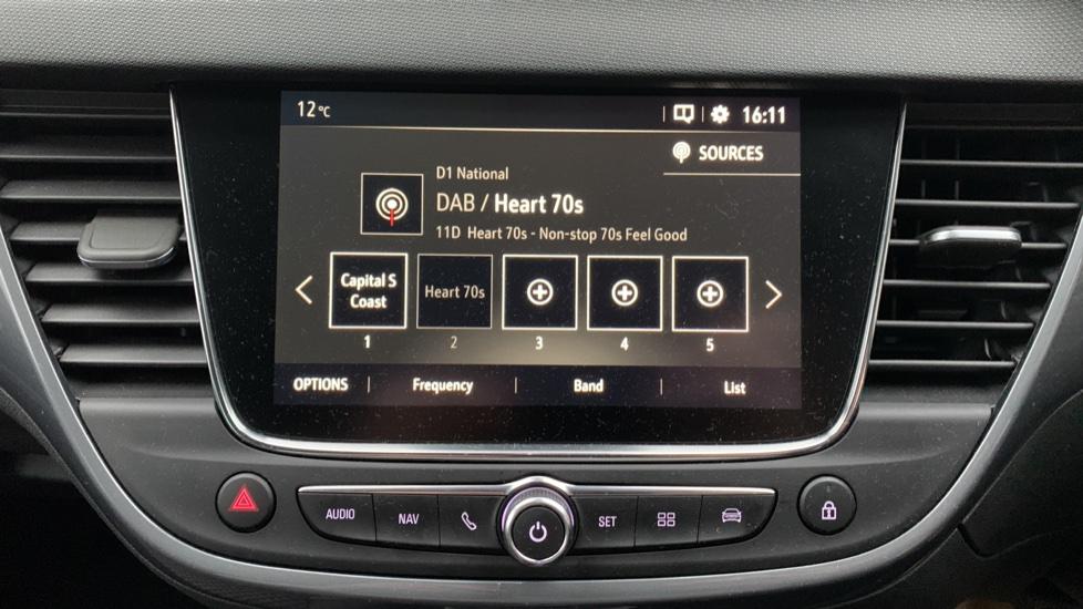 Vauxhall Crossland X 1.2T [130] Elite Nav [Start Stop] image 15
