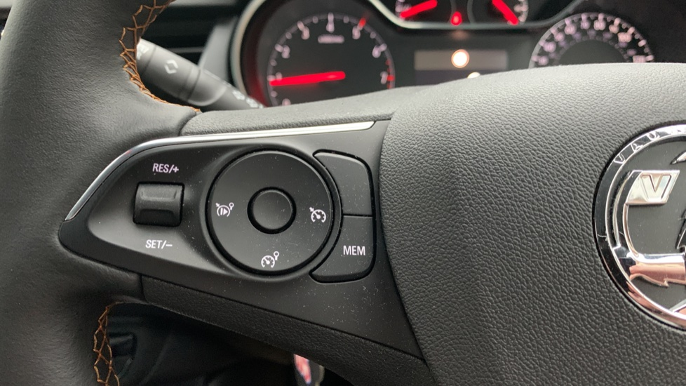 Vauxhall Crossland X 1.2T [130] Elite Nav [Start Stop] image 18