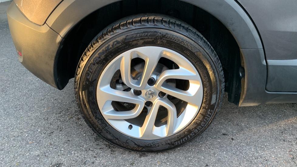Vauxhall Crossland X 1.2T ecoTec [110] SE Nav [6 Speed] [S/S] image 8