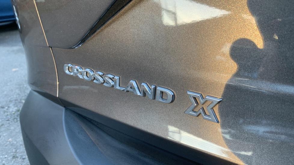 Vauxhall Crossland X 1.2T ecoTec [110] SE Nav [6 Speed] [S/S] image 10