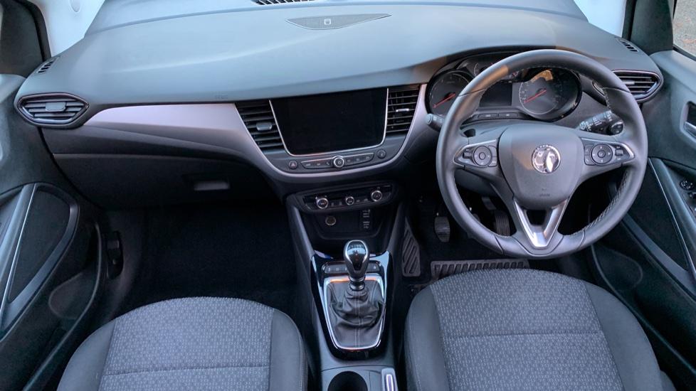 Vauxhall Crossland X 1.2T ecoTec [110] SE Nav [6 Speed] [S/S] image 11