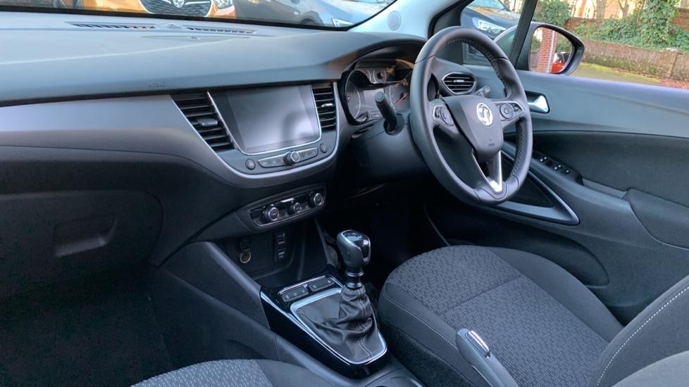 Vauxhall Crossland X 1.2T ecoTec [110] SE Nav [6 Speed] [S/S] image 13