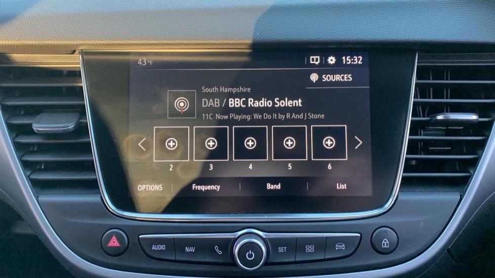 Vauxhall Crossland X 1.2T ecoTec [110] SE Nav [6 Speed] [S/S] image 15