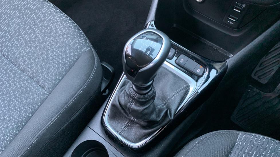 Vauxhall Crossland X 1.2T ecoTec [110] SE Nav [6 Speed] [S/S] image 17