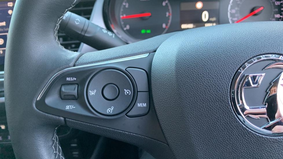 Vauxhall Crossland X 1.2T ecoTec [110] SE Nav [6 Speed] [S/S] image 18