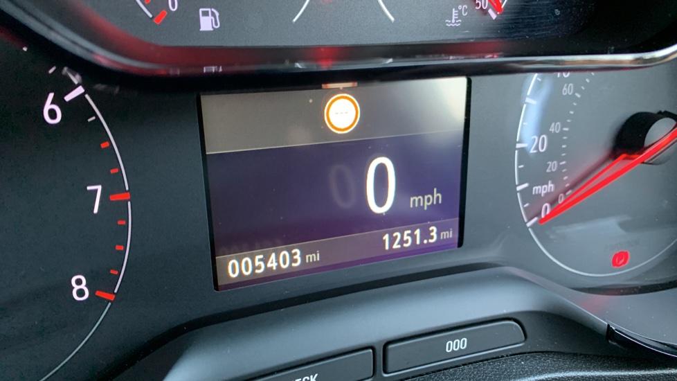Vauxhall Crossland X 1.2T ecoTec [110] SE Nav [6 Speed] [S/S] image 22