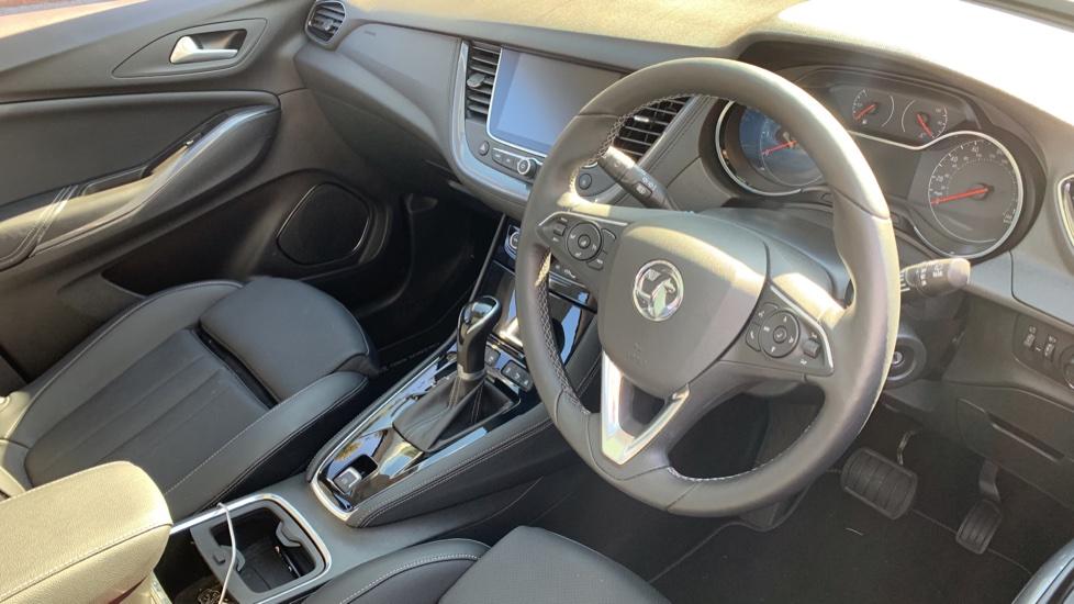 Vauxhall Grandland X 1.2T Elite Nav [8 Speed] image 12